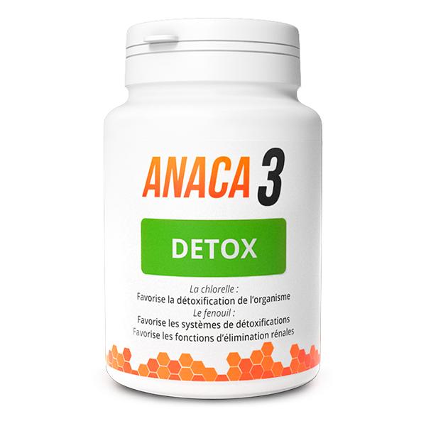 Anaca3 Detox