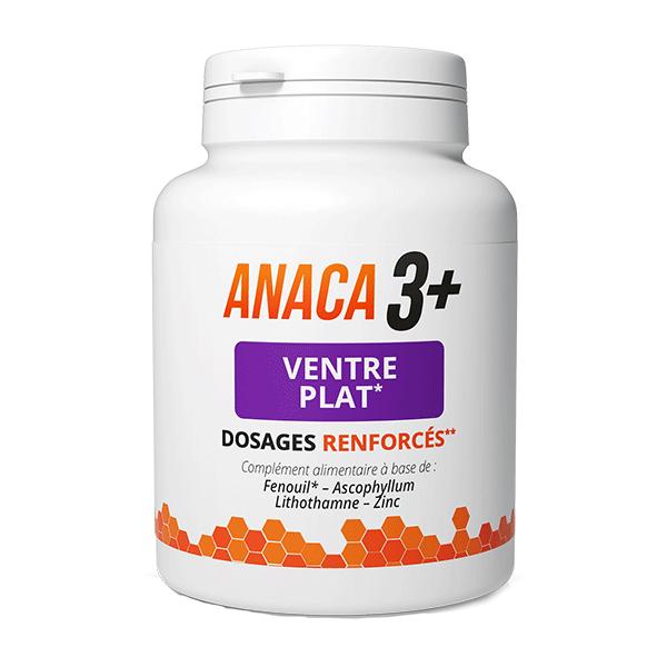 Anaca3+ Ventre plat